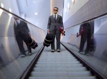 J. Crew Ludlow Traveler Suit (feat. Casey Neistat)