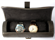 Frequent Flyer: Traveling With Watches