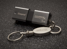 Kingston Digital HyperX Predator DataTraveler 512GB/1TB USB 3.0 Flash Drive