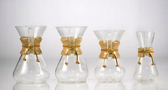 Chemex Classic Coffeemakers