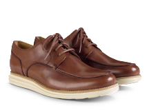 Cole Haan LunarGrand Apron Oxford Shoes