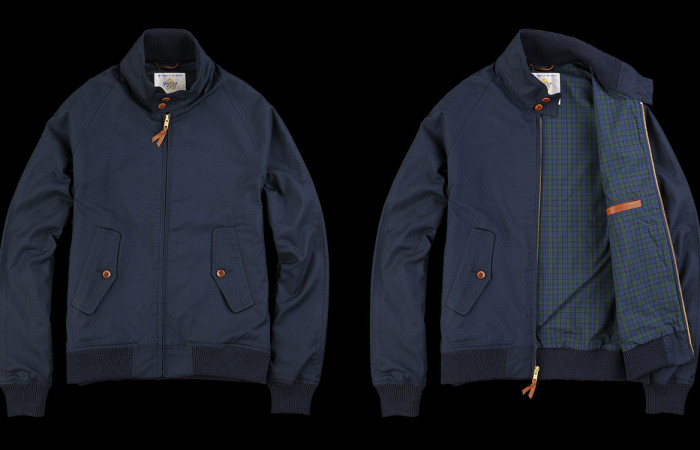 Golden Bear Kentfield Jacket