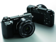 Sony NEX-6 with 16-50mm lens for $524 (Normally $899.99)