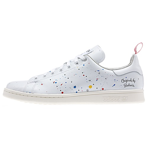 d8765b1b5143 Bedwin Stan Smith Shoes by Adidas
