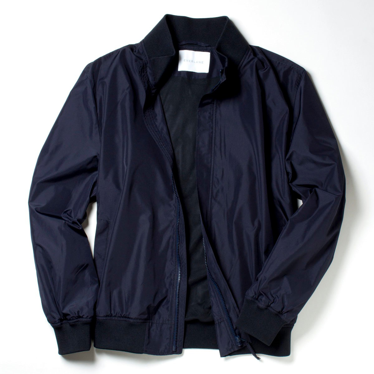 Everlane Lightweight Bomber Jacket
