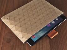 Grovemade Wood Sleeve for iPad Air and iPad mini