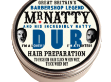 Mr. Natty Dub Hair Preparation