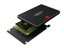 Samsung 850 PRO 3D V-NAND SSD (128GB-1TB)