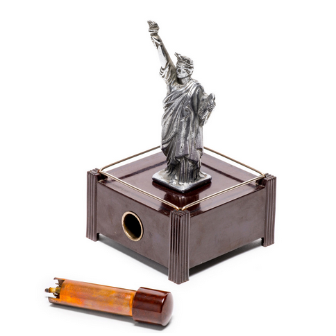dunhill-lady-liberty-silent-flame-table-lighter1