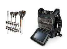 DV8 Sports Golf Clubs