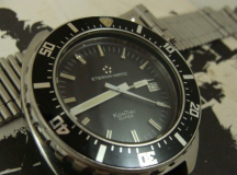 Watches for Sale: Eterna-Matic KonTiki