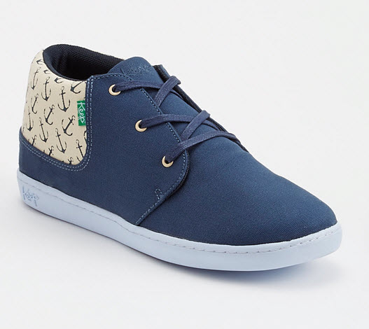 Keep X Jackthreads Shoe Collaboration