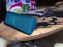 Logitech X300 Mobile Wireless Stereo Speaker
