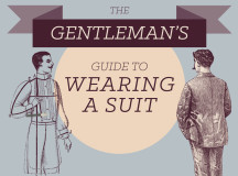Style 101: The Gentleman's Guide to Wearing a Suit