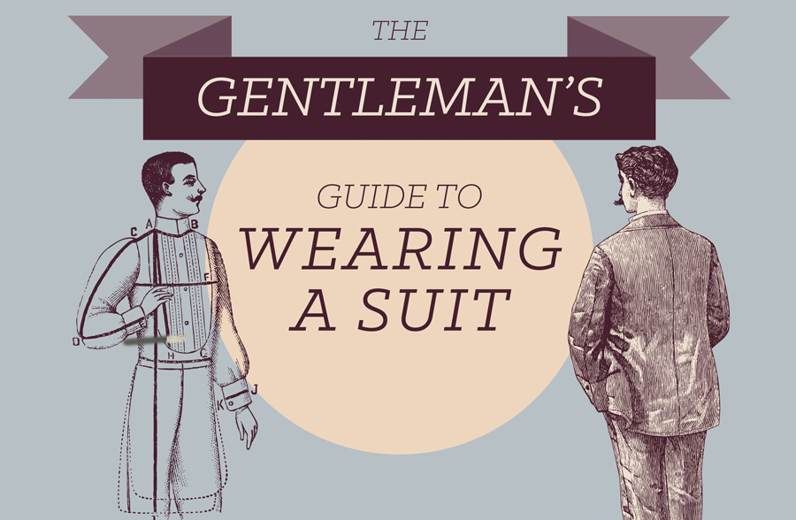 style-101-gentlemans-guide-to-wearing-suit-infographic