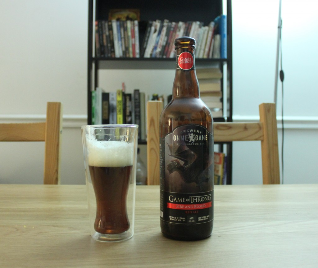 Ommegang – Game of Thrones: Fire and Blood