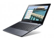 Refurbished Acer C720 11.6-inch Chromebook — $117 (Normally $199)