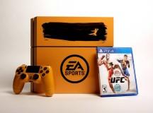 Bruce Lee Orange PlayStation 4