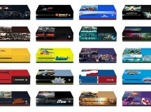 20 Custom Collectible Xbox One Consoles