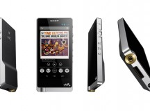 Sony Walkman NW-ZX1 High-Resolution Music Player
