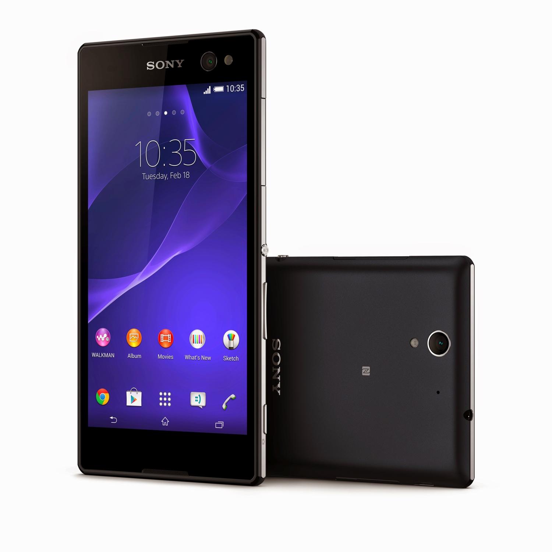 Xperia Z Ultra Price Sony Xperia C3