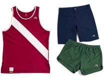 Tracksmith Running Apparel