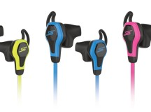 Intel x SMS Audio BioSport In-Ear Headphones