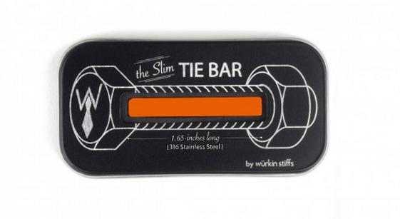Würkin-Stiffs-Laquered-Tie-Bars