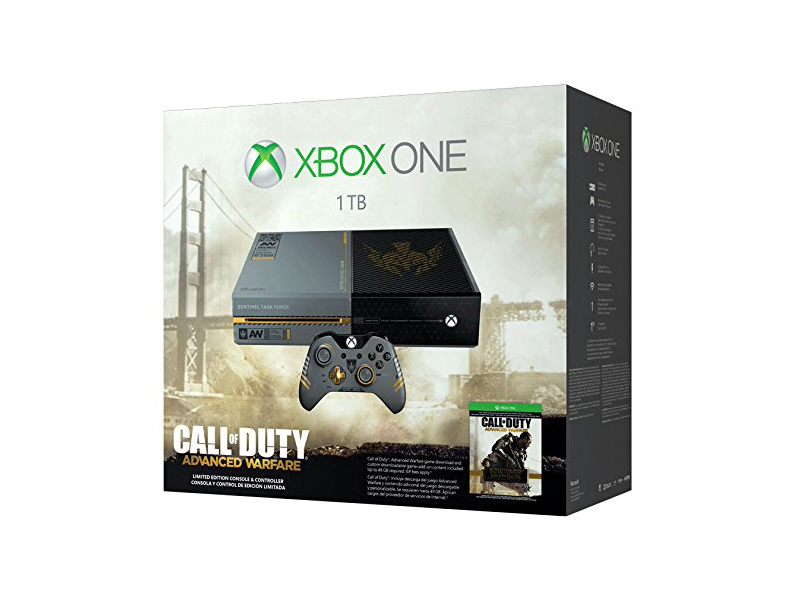 cod advanced warfare xbox one 1080p issue