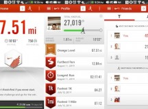 Ace Apps: 'Nike+'