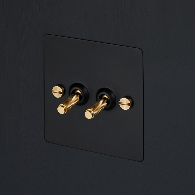 buster punch light switches. Black Bedroom Furniture Sets. Home Design Ideas