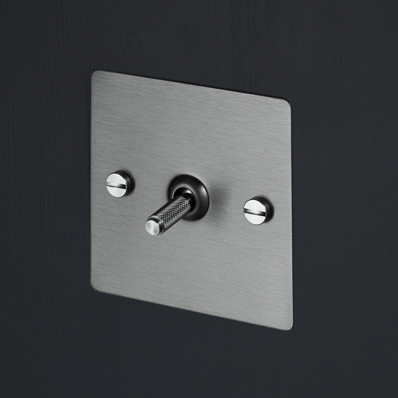 buster-and-punch-light-switch-steel