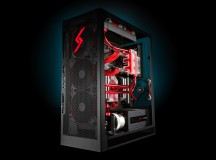 Digital Storm Velox Custom Gaming PC