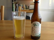 Dogfish Head's Namaste Beer Review