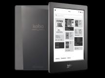 Kobo Auro H20 Waterproof E-reader
