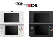 New Nintendo 3DS and New 3DS XL