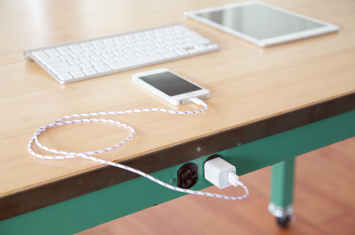 BelayCords – Reversible USB Cable
