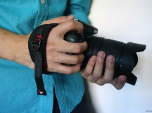 A sturdy grip for your DSLR.