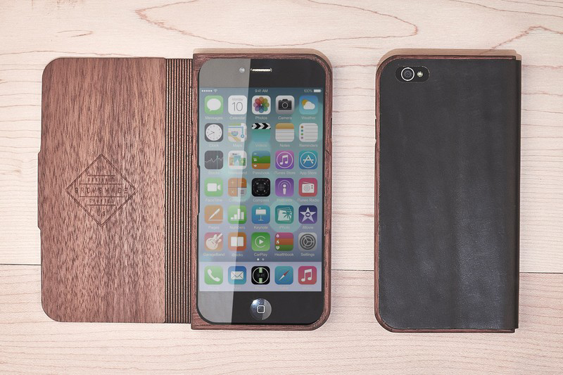 top-10-iPhone-6-case-grovemade-walnut-and-leather-wood