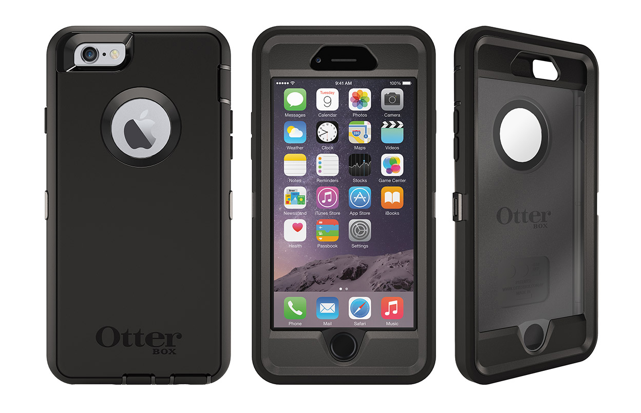 top-10-iPhone-6-case-otterbox-defender-series