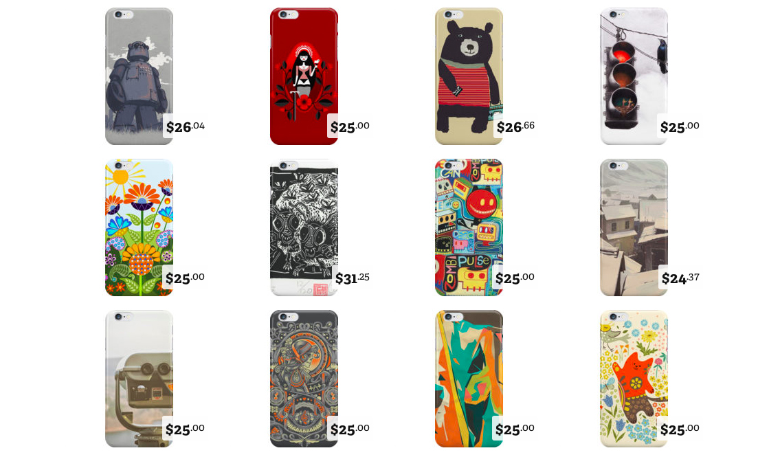 top-10-iPhone-6-case-redbubble