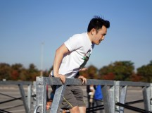 Men's Health Urbanathalon 2014: Monster Mode Activated