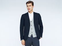 Uniqlo Wool and Corduroy Blazers