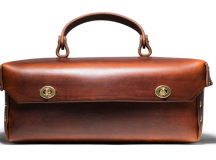 Kaufmann Mercantile Leather Tool Box