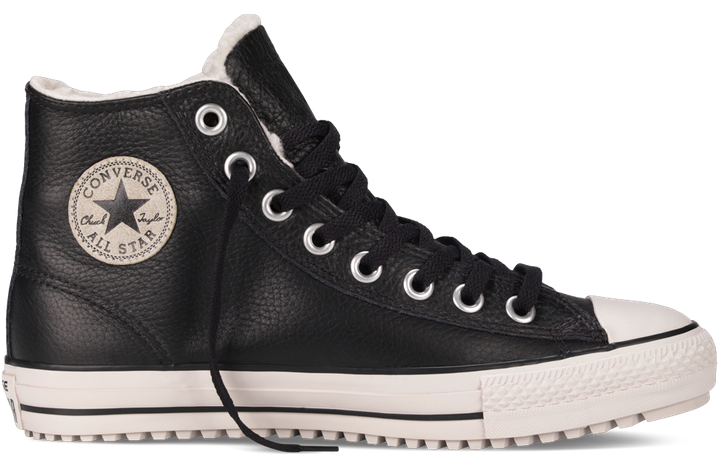 Converse Chuck Taylor All Star Shearling Boot