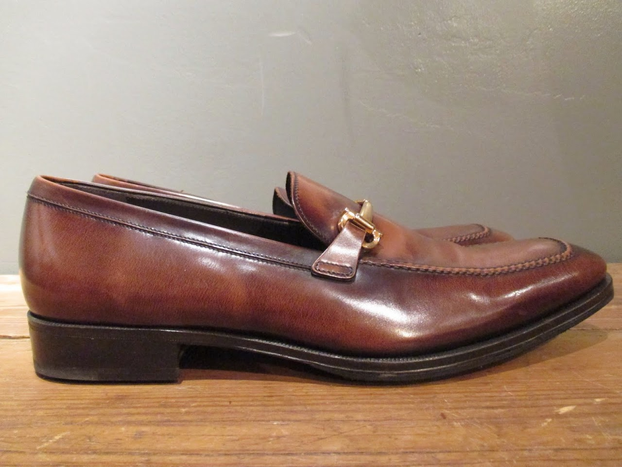 housing-works-Salvatore-Ferragamo-Loafers-1