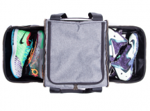 The Shrine Sneaker Duffel