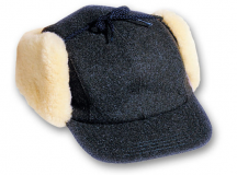 Filson's Double Mackinaw Cap