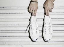 Jack Purcell Signature with Nike Zoom Air