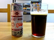 Sixpoint Brewery's Beast Mode Porter Review
